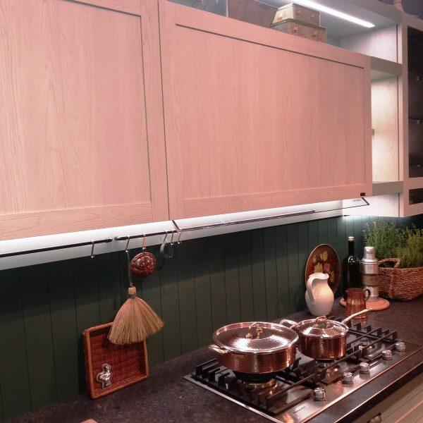 Snaidero. Hanging Kitchen Cabinets